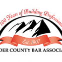 Boulder County Bar Association