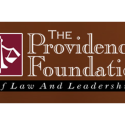The Providence Foundation of Law and Leadership